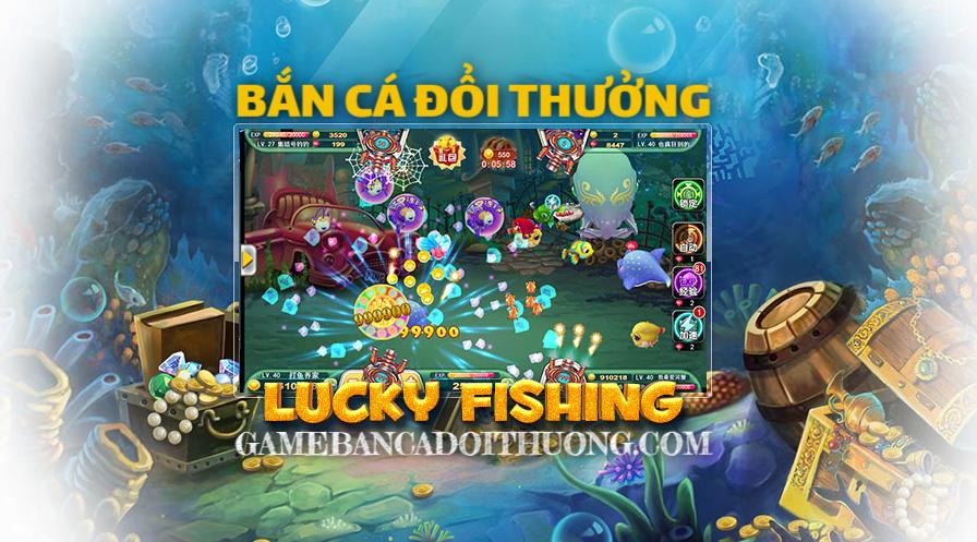 Game ban ca doi thuong 2019